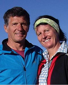 Hauser Josef & Andrea Meschik
