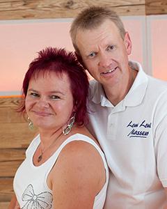 Thomas und Elisabeth Millauer