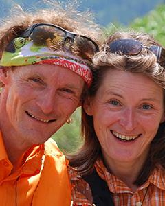 Christian & Renate Pichler