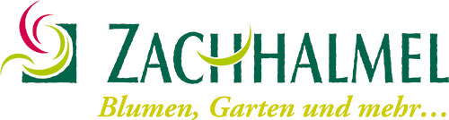 Zachhalmel-Gartencenter