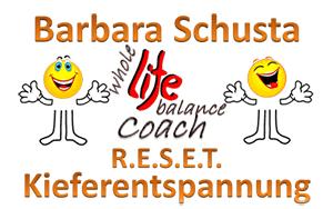 Barbara Schusta R.E.S.E.T.
