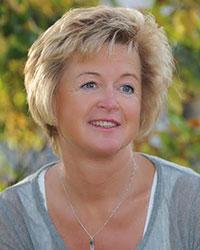 Margit Voll
