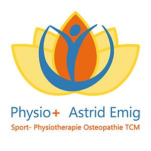 Astrid Emig Physio+