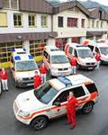 Rotes Kreuz St. Johann im Pongau