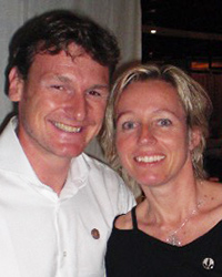 Rupert & Elisabeth Wallner